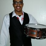 Drummer Jarren Bowens Plays TJS Custom Drums