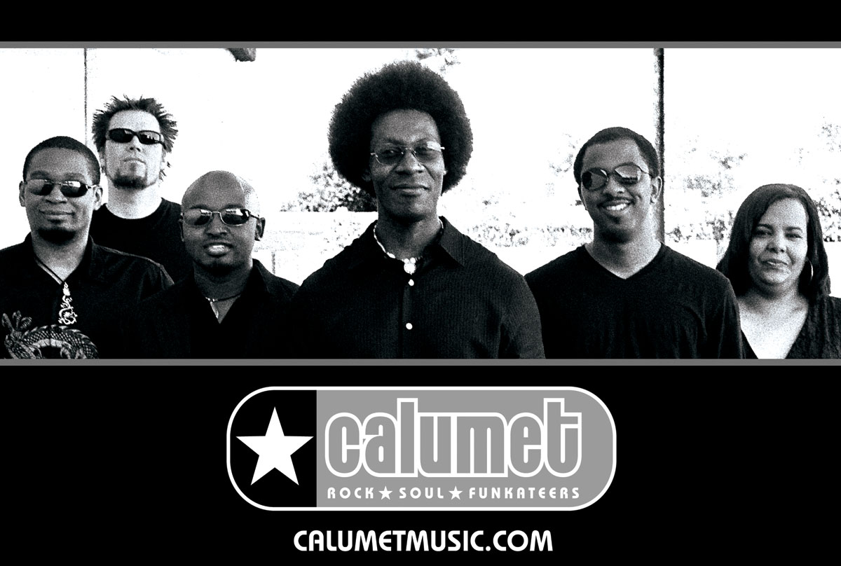 Calumet 2007