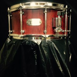 14 by 7 Stave Maple Snare for Mike in Houston